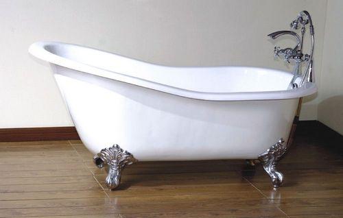 Как выбрать ванну