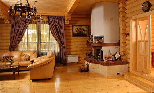 Устройство полов в деревянном доме: как правильно сделать