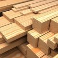 Современные строительные материалы из древесины и свойства