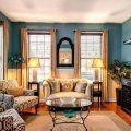 Интерьер гостиной: фото в квартире, комнаты в доме