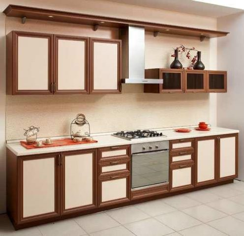 Какой лучше выбрать фасад для кухни: материал, что лучше