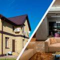 Что лучше – новый дом или квартира?