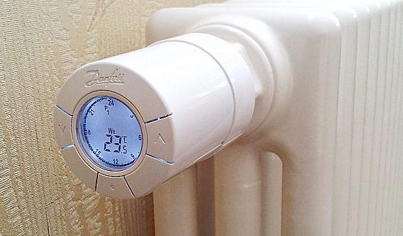 Что такое терморегулятор? Виды и применение
