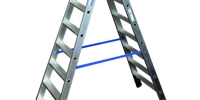 Лестницы, разновидности и их предназначение