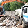 5 причин доверить вывоз строительного мусора компании «Датком»