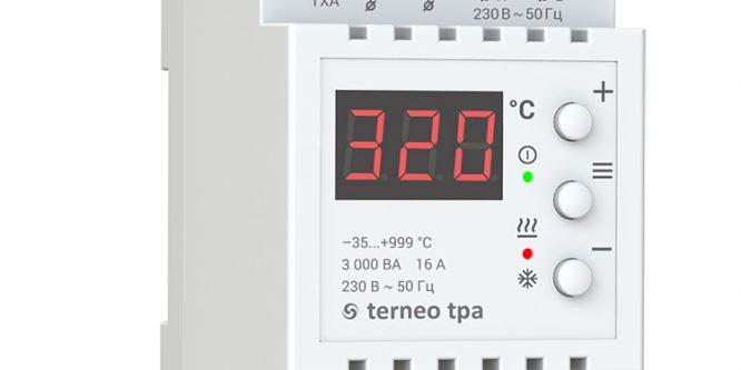 Для каких целей стоит купить электрический терморегулятор?