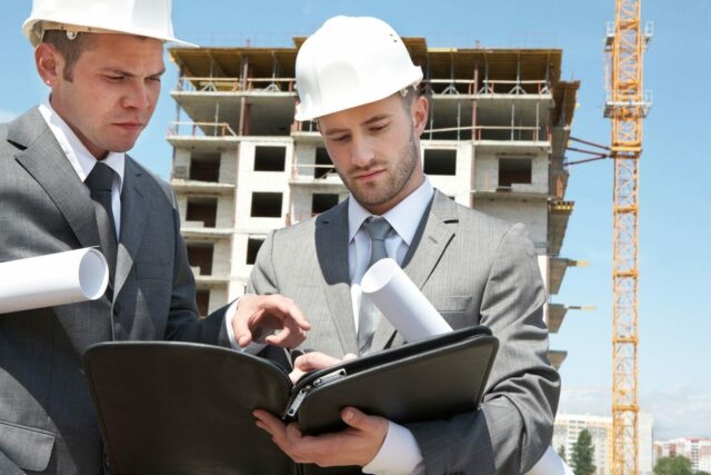 Ассоциации СРО в строительной отрасли (опыт и профессионализм)