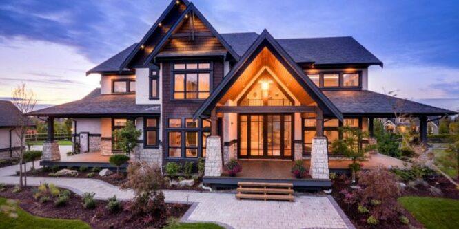 Как создать дом мечты?