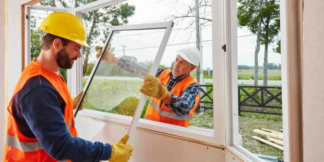 Когда дешевле ставить металлопластиковые окна: зимой или летом