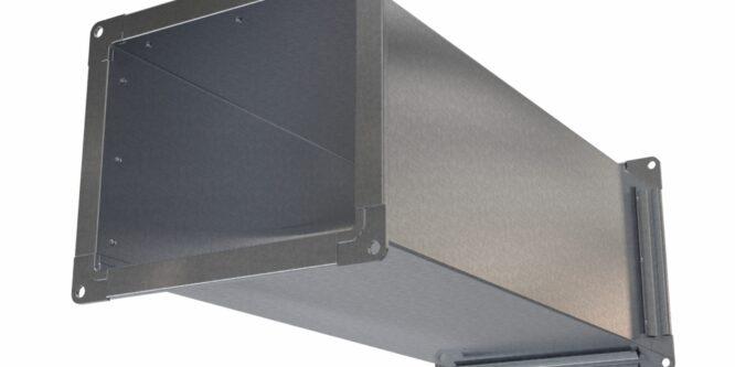 Прямоугольные воздуховоды от компании МосВент