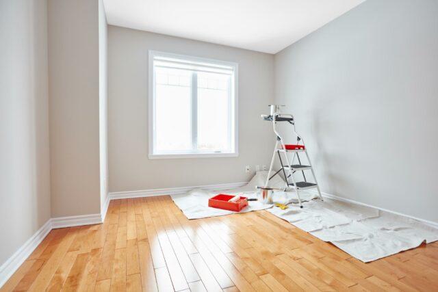Косметический и капитальный ремонт квартир под ключ