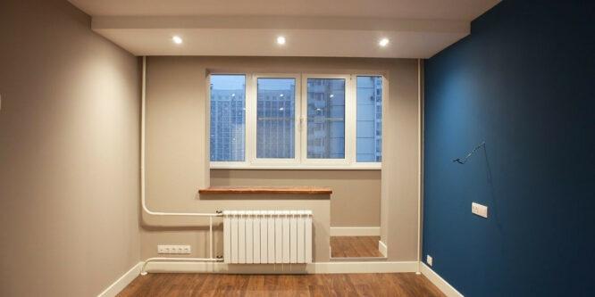 Ремонт квартир в новостройках и «вторичке» под ключ