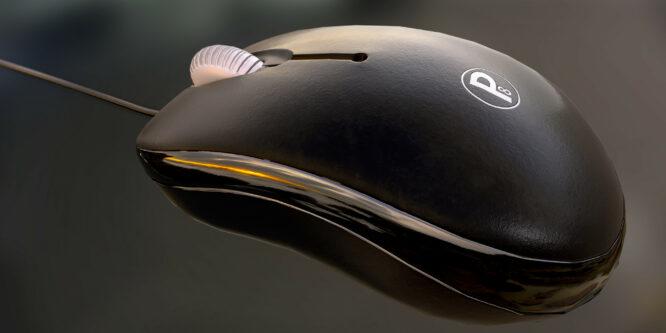Выбираем компьютерную мышку