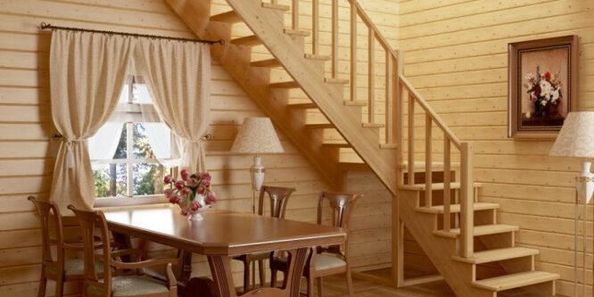 Как подобрать лестницу?