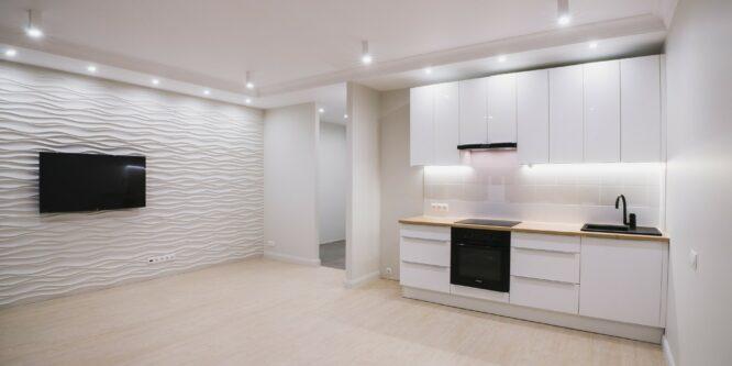 Ремонт в квартире: советы и рекомендации