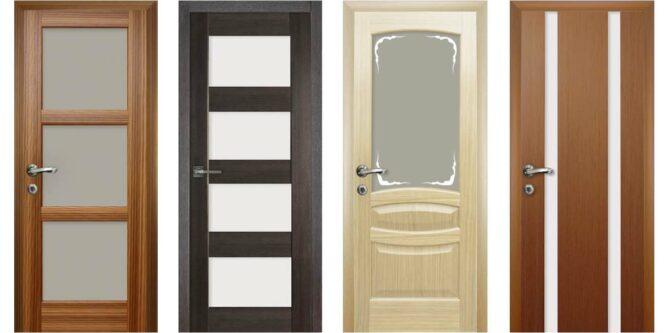 Межкомнатные двери: какой тип конструкции выбрать